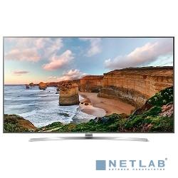 LG 75'' 75UH780V серебристый {Ultra HD/200Hz/DVB-T2/DVB-C/DVB-S2/USB/WiFi/Smart TV (RUS)}