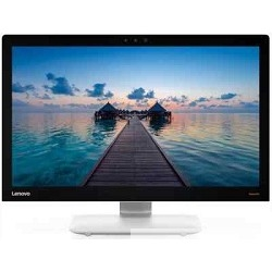 """Lenovo IdeaCentre 910-27ISH [F0C20061RK] silver 27"""" FHD  i5-7400T/<wbr>8Gb/<wbr>1Tb/<wbr>GTX940A 2Gb/<wbr>W10"""