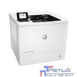 Принтер HP LaserJet Enterprise M609dn  K0Q21A {лазерная; Формат: A4; Тип печати: монохромная; Скорость печати A4: 71 стр/мин; Интерфейс Wi-Fi: опция.}