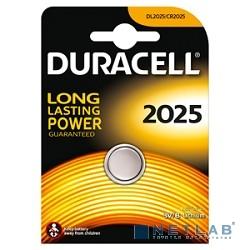 DURACELL CR2025 (10 /100 /12800)