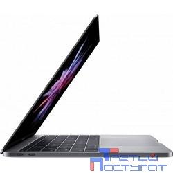 Apple MacBook Pro [Z0UH0009E, Z0UH/13] Space Grey 13.3'' Retina {(2560x1600) i7 2.5GHz (TB 4.0GHz)/16GB/512GB SSD/Iris Plus Graphics 640} (Mid 2017)