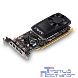 PNY  Quadro P1000 4GB RTL [VCQP1000-PB]