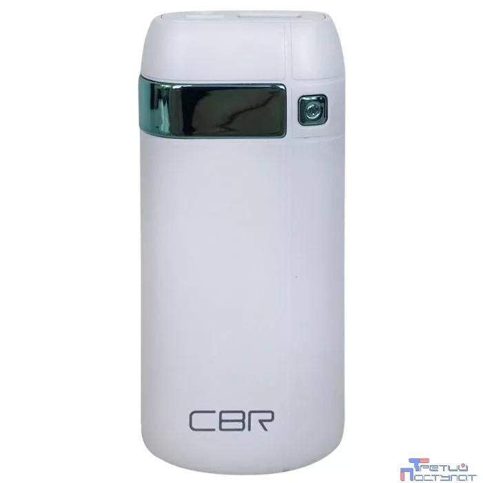 CBR CBP-4040 Внешний аккумулятор White , 4000 mAh