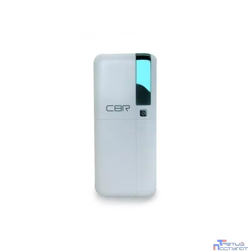 CBR CBP-4100  Внешний аккумулятор White , 10000 mAh