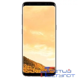 Samsung Galaxy S8 Plus 128Gb SM-G955 Black (черный бриллиант) {6.2