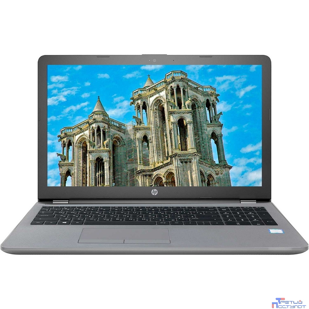HP 250 G6 [1XN67EA] silver 15.6