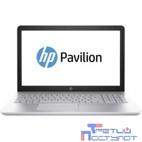 HP Pavilion 15-cd005ur [2FN15EA] silver 15.6