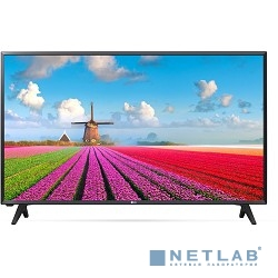 LG 32'' 32LJ501U черный {HD READY/200Hz/DVB-T2/DVB-C/USB (RUS)}
