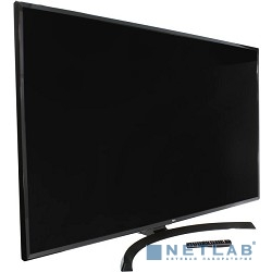 LG 60'' 60UJ634V черный/коричневый {Ultra HD/200Hz/DVB-T2/DVB-C/DVB-S2/USB/WiFi/Smart TV (RUS)}