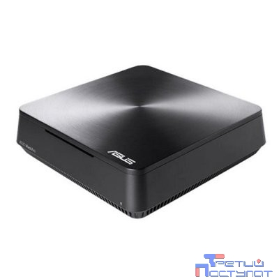 Asus VivoPC VM45-G019Z [90MS0131-M00190] slim {Cel 3865U/2Gb/500Gb/W10}