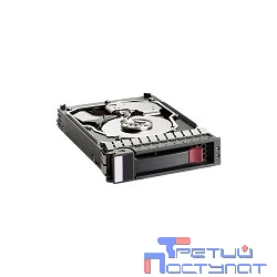 HP 146GB 6G SAS 10K rpm SFF (2.5-inch) HotPlug Enterprise (507283-001 / 507119-003 / 507129-001 / 507129-002)