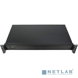 Exegate EX264264RUS Серверный корпус Exegate Pro 1U250-01 <RM 19'',  высота 1U, глубина 250, без БП, USB>