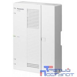 Panasonic KX-HTS824RU {системный блок (6 внеш. + 16 внутр.),расширение до (8 внеш. + 24 внутр.) функция DISA}