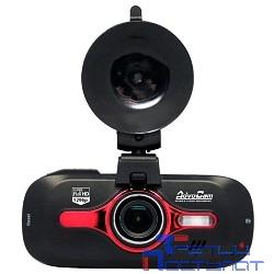Автомобильный Видеорегистратор AdvoCam-FD8 Red-II
