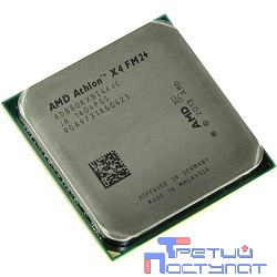CPU AMD Athlon II X4 950 OEM {3.8ГГц, 2Мб, Socket AM4}