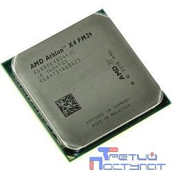 CPU AMD Athlon II X4 950 OEM {3.8ГГц, 2Мб, Socket AM4}