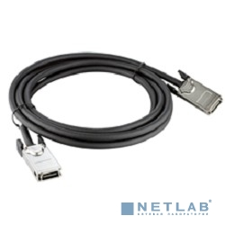 D-Link DEM-CB300CX  Пассивный кабель 10GBase-CX4 длиной 300 см для прямого подключения
