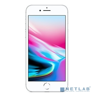 Apple iPhone 8 256GB Silver (MQ7D2RU/A)