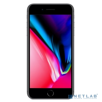 Apple iPhone 8 PLUS 64GB Space Gray (MQ8L2RU/A)