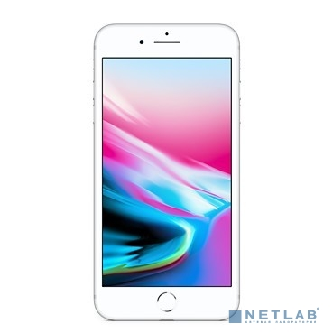 Apple iPhone 8 PLUS 256GB Silver (MQ8Q2RU/A)