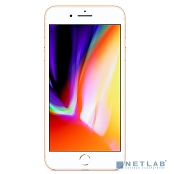 Apple iPhone 8 PLUS 256GB Gold (MQ8R2RU/A)