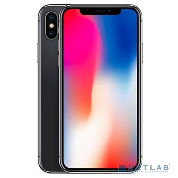 Apple iPhone X 256GB Space Grey (MQAF2RU/A)