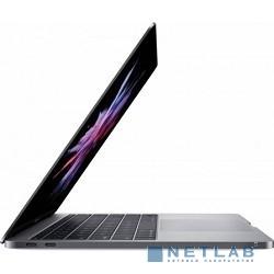 Apple MacBook Pro [Z0UK0008Z, Z0UK/3] Space Grey 13.3'' Retina {(2560x1600) i7 2.5GHz (TB 4.0GHz)/16GB/512GB SSD/Iris Plus Graphics 640} (Mid 2017)