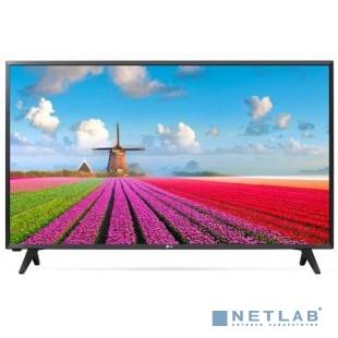 LG 32'' 32LJ500V черный {FULL HD/50Hz/DVB-T2/DVB-C/DVB-S2/USB (RUS)}