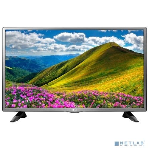 LG 32'' 32LJ600U серебристый {HD READY/50Hz/DVB-T2/DVB-C/DVB-S2/USB/WiFi/Smart TV (RUS)}