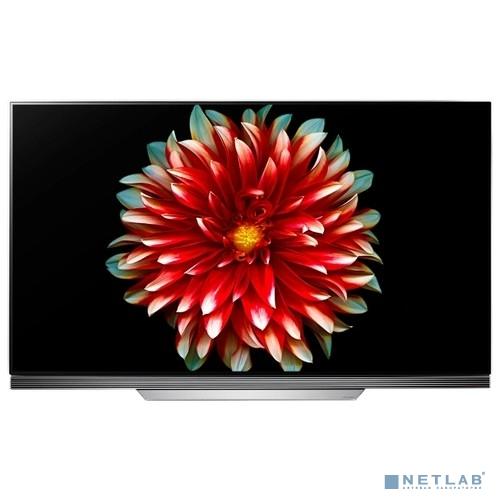 LG 65'' OLED65E7V черный/белый {Ultra HD/50Hz/DVB-T2/DVB-C/DVB-S2/3D/USB/WiFi/Smart TV (RUS)}