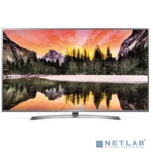 LG 75'' 75UV341C серебристый {Ultra HD/200Hz/DVB-T2/DVB-C/DVB-S2/USB/WiFi/Smart TV (RUS)}