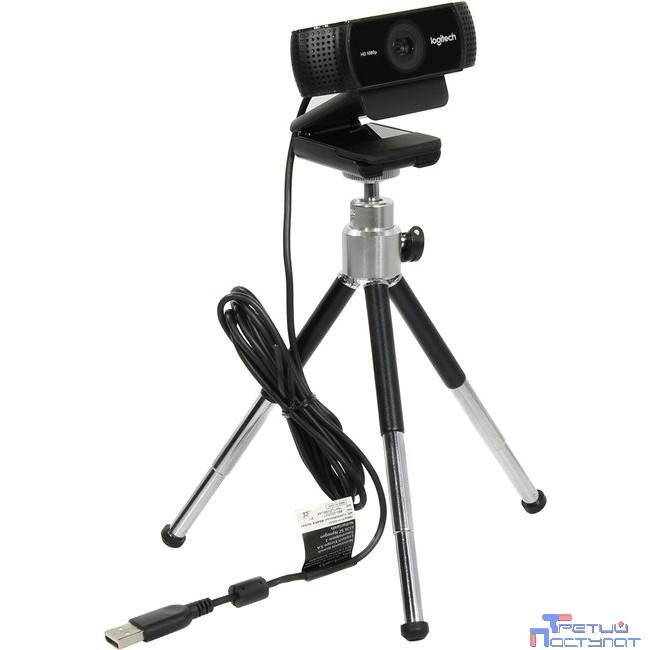 960-001088 Logitech C922 Pro Stream