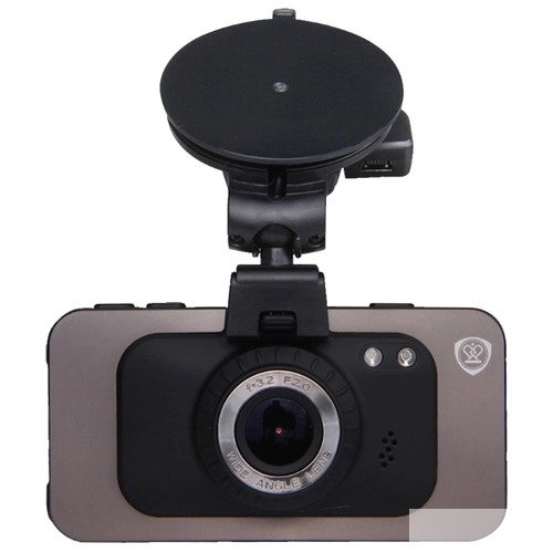 Car Video Recorder PRESTIGIO RoadRunner 560GPS (FHD 1920x1080@30 fps, 3.0 inch screen, Ambarella A7, 4 MP, 170? viewing angle, HDMI, mini USB, 10x zoom, 130 mAh, GPS, Motion detection, Night Vision, E