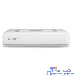 Falcon Eye FE-1108MHD light V2 8-ми канальный гибридный(AHD,TVI,CVI,IP,CVBS) регистратор; Видеовыходы: VGA;HDMI; Видеовходы: 8xBNC;Разрешение  записи до 1080N; Запись видео: 1080N*100fps