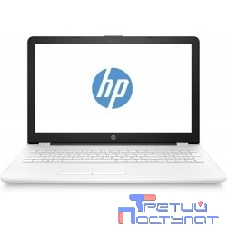 HP 15-bw593ur [2PW82EA] snow white 15.6