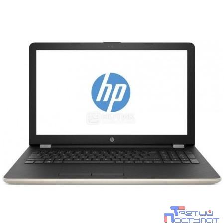 HP 15-bs592ur [2PV93EA] silk gold 15.6