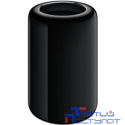 Apple Mac Pro (Z0P8001E0, Z0P8/34) 2.7GHz 12-Core Intel Xeon E5 with 30MB L3 cache, Turbo Boost up to 3.5GHz/64GB/256GB PCIe-based Flash Storage/Dual FirePro D700  6GB