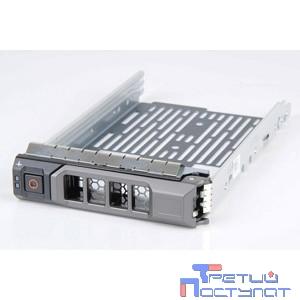 """DELL 0G302D Салазки 3,5"""" для серверов Dell PowerEdge R710, R510, R610, T610, R720, T410, T320, R520, R730, R410, T310, R320, R630, R310, R420, T620, R430, T710, T420, T430, R210, R530, T630, R515"""