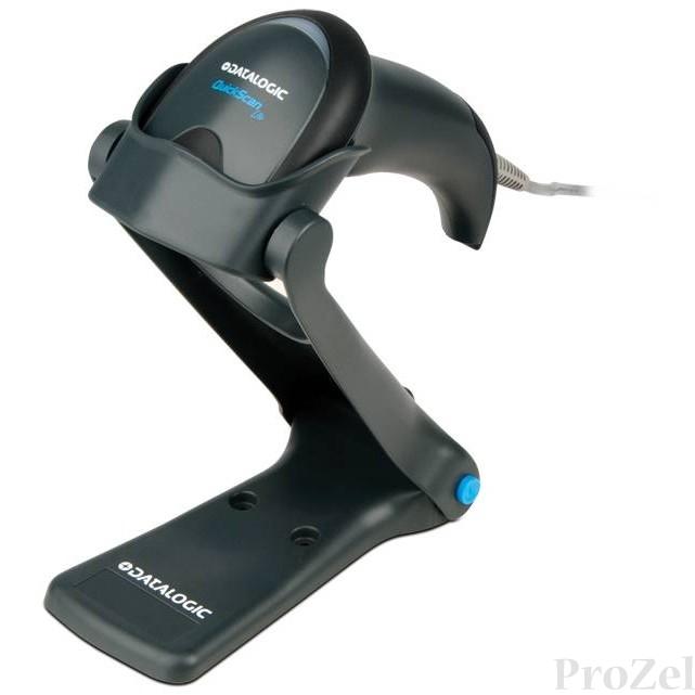 Datalogic QuickScan QW2420 [QW2420-BKK1S] черный