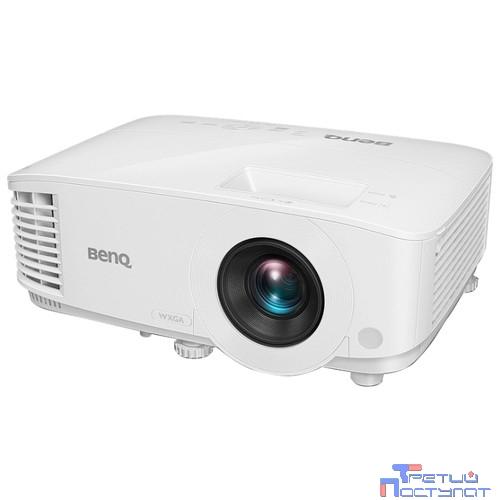 BenQ MW612 [9H.JH577.13E] {DLP 4000Lm (1280x800) 20000:1 ресурс лампы:4000часов 1xUSB typeA 1xUSB typeB 2xHDMI}