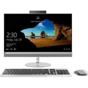 """Lenovo IdeaCentre 520-24IKL [F0D1005WRK] silver 23.8"""" FHD i5-7400T/<wbr>8Gb/<wbr>1Tb/<wbr>DVDRW/<wbr>W10/<wbr>k+m"""
