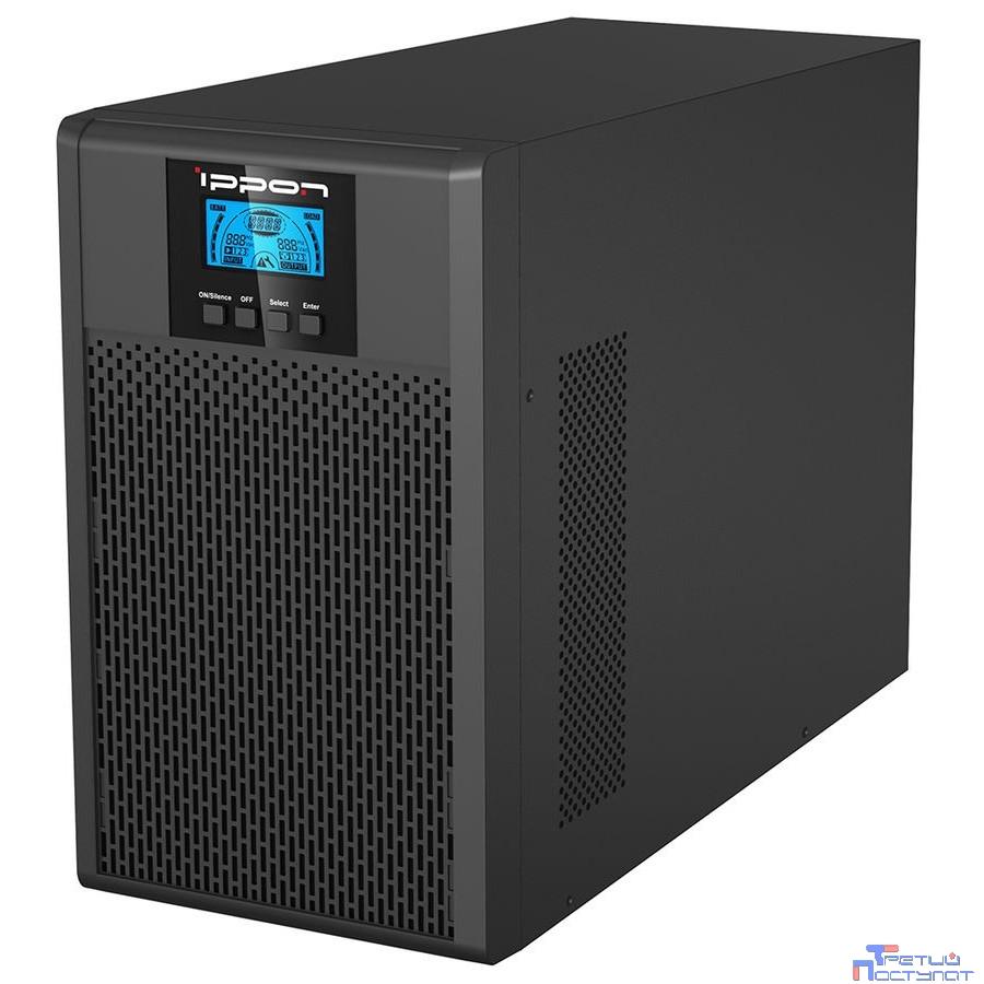 Ippon Innova G2 2000 black {427358}