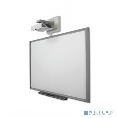 Комплект SBX880i7: SMART Board X880 без лотка (1026275), активный лоток (1026128), проектор U100 (1026097),Крепление для проектора(1026830), расширенная панель управления ECP (1020926); состоит из 5 м