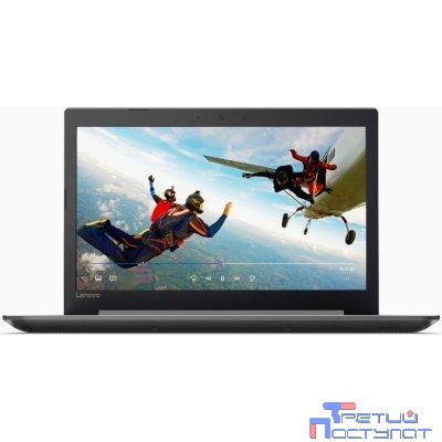 Lenovo IdeaPad 320-15IKBN [80XL01GPRK] grey 15.6