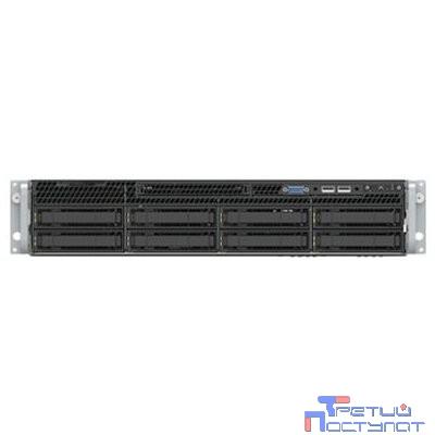 Серверная платформа Intel R2308WFTZS x8 3.5
