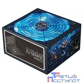 Zalman TX ZM600-TX {600W 80+, ATX 2.3, APFC, 140mm fan, 24+4+4, 6xSATA, 2xPCI-E(6+2)) }