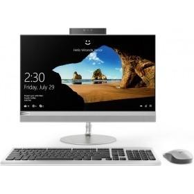 "Lenovo IdeaCentre 520-22IKU [F0D5000MRK] silver 21.5"" FHD Pen 4415U/<wbr>4Gb/<wbr>1Tb/<wbr>AMD530 2Gb/<wbr>W10/<wbr>k+m"
