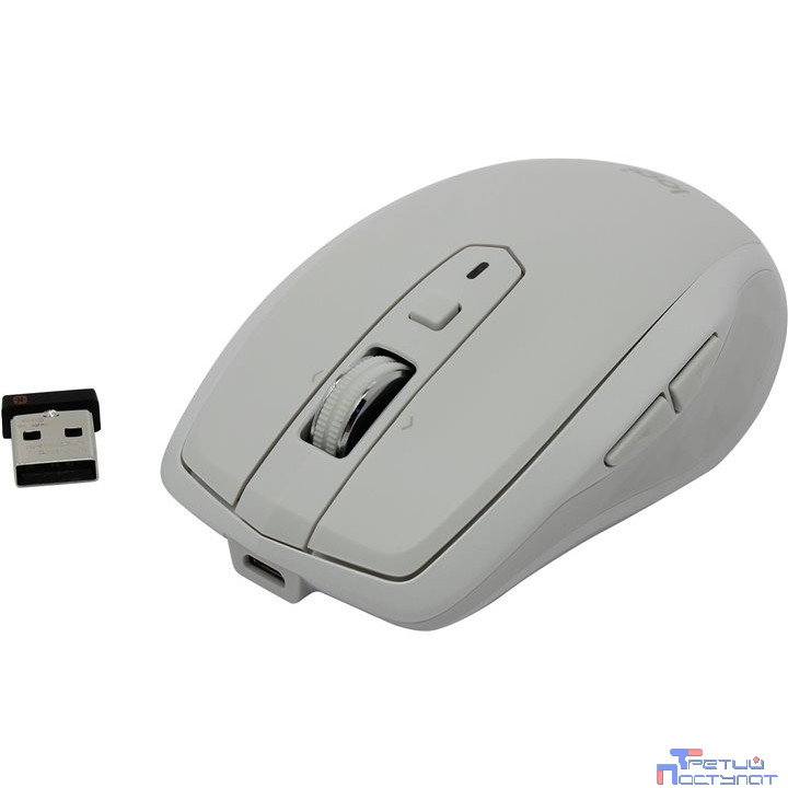 910-005155 Logitech MX Anywhere 2S Light Grey