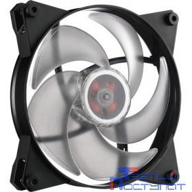Case fan Cooler Master  140x140x25mm  Master Pro 140   MFY-P4DN-15NPC-R1 4пин