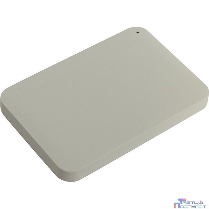 Toshiba Portable HDD 500Gb Canvio Ready HDTP205EW3AA {USB3.0, 2.5